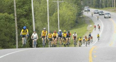 There Are Hundreds Of Major Bike Rides Sponsored By Various Foundations Throughout The Us Where Top Goal Is Fund Raising Often Through A System