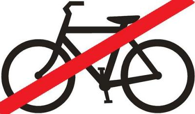 Municipal Judge Upholds Black Hawk Bicycle Ban Biking Bis