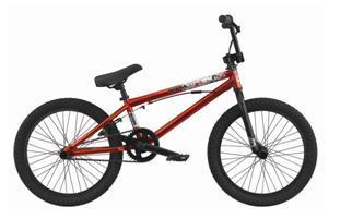 Bike X Game The BMX bike company founded
