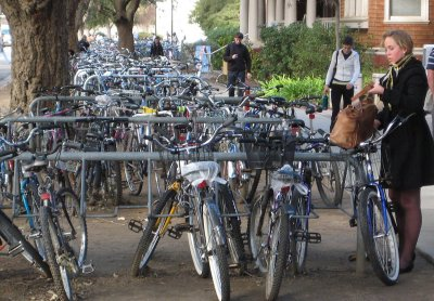 Bikes Uc Davis It s all about the bicycle in