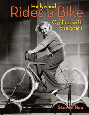 Actors And Actresses Ride Bicycles Too Biking Bis