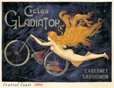 French Wine Bicycle Tours