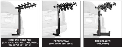 Amputation Hazard Prompts Recall For Thule Hitch Bike