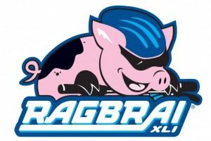 2013 RAGBRAI logo