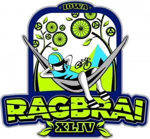RAGBRAI 2016 logo
