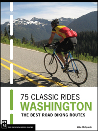 road bicycling route guides for Washington and Oregon » Biking Bis