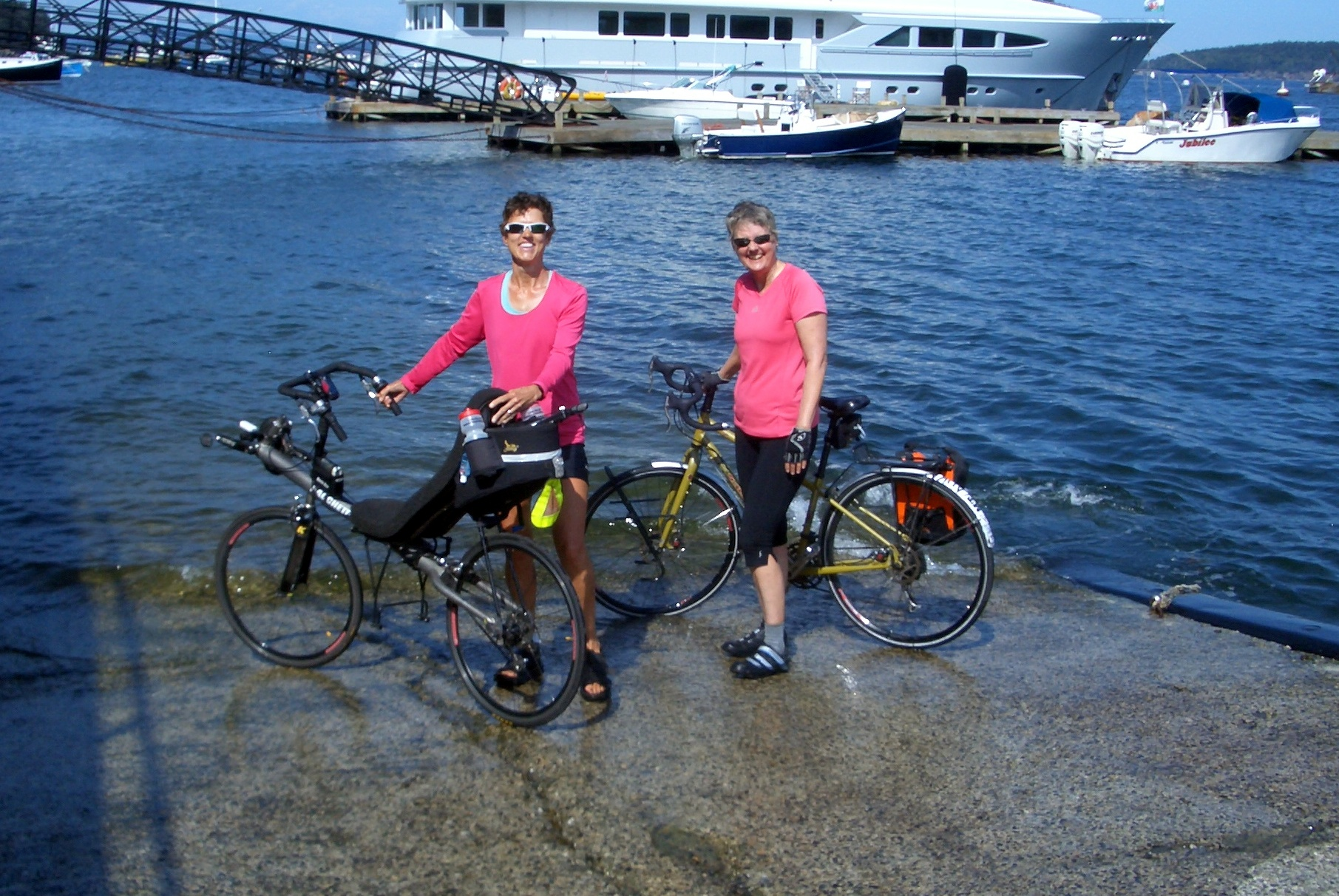 finding a companion for your long-distance bike tour – biking bis