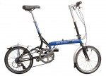 "Bike Friday's ""tikit"" recalled"