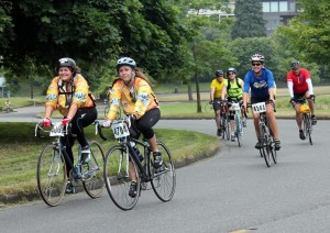 Seattle to Portland bike ride is state's biggest