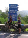 Self-guided bike touring in Italy (provided by Pure Adventures)