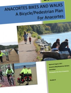 Bike plan for Anacortes