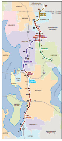 Curious.. burlington northern right of way strip map think