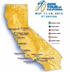2014 Tour of California