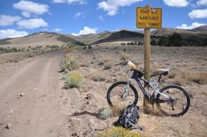 American Discovery Trail, Nevada, via bikecarson.com