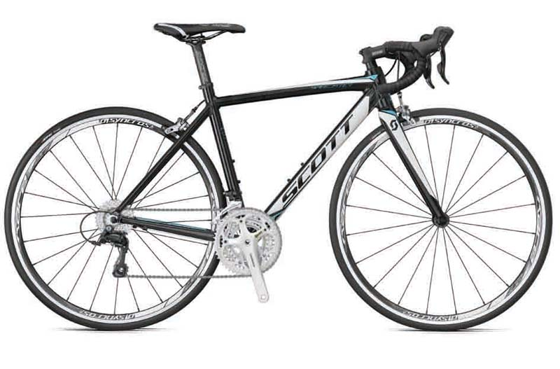 2014 Scott Bikes Usa SCOTT announces recall