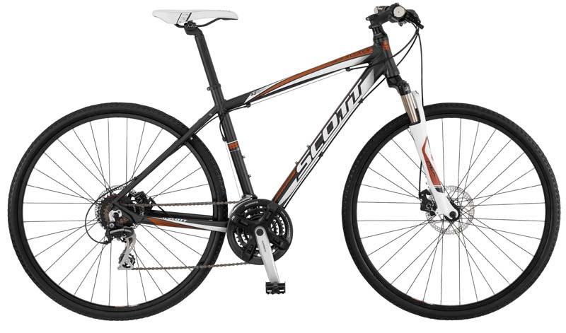 Trek And Scott Recall 125 000 Bikes With Faulty Suspension