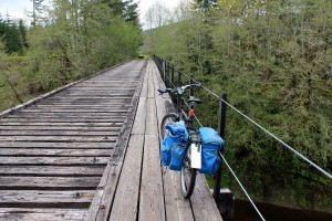 Willapa Hills Rail-Trail