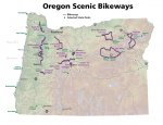Oregon Scenic Bikeways