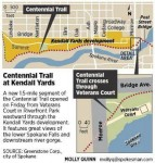 Spokesman-Review map