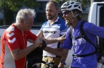 Harald Vik meets cyclists on his recent US tour. He's raising money to return at http://www.gofundme.com/dkfmbw