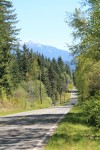 Mount Pilchuck overlooks many roads in Snohomish County