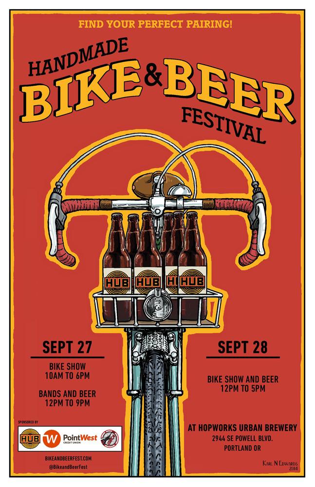 oregon bicycle ride calendar  u2014 october  u2013 biking bis