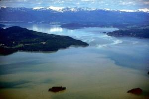 Lake Pend Oreille; Wikipedia