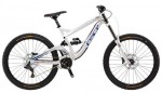 Fury Elite and Fury Expert (not pictured) downhill mountain bikes recalled