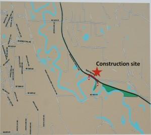Snoqualmie Valley Trail closure
