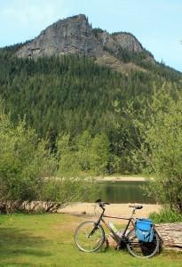 Ridge at Rattlesnake Lake