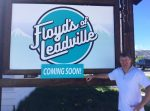 Floyd Landis creates pot products at Floyd's of Leadville