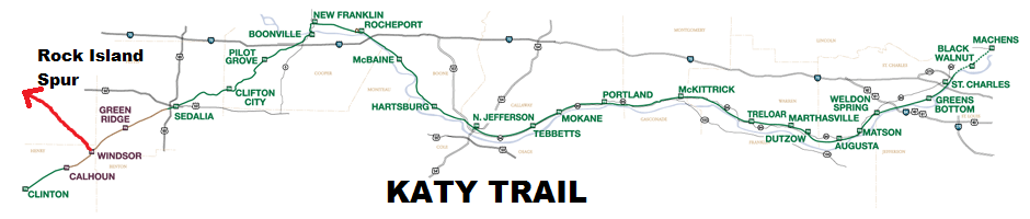 Katy Trail and Rock Island Spur (click for large view)