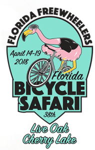 Florida Bicycle Safari - FL