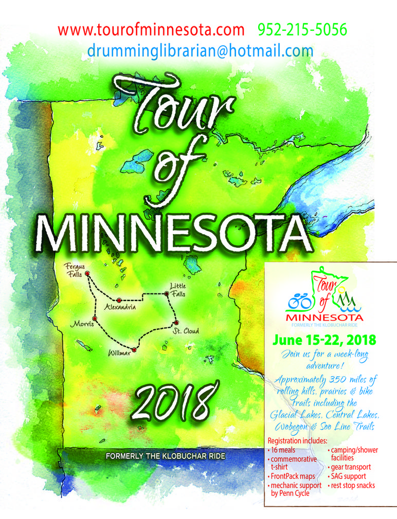 Tour of Minnesota - MN