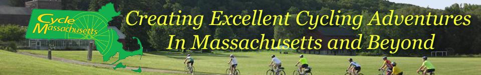 Cycle Massachusetts - MA