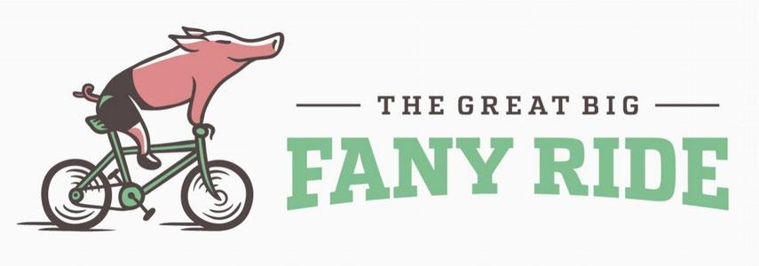 Great Big FANY Ride - NY