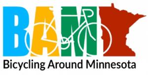 Bicycling Around Minnesota - MN