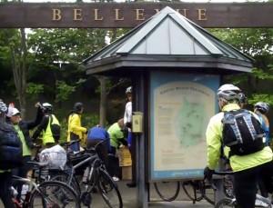 Bellevue Bike to Work Day