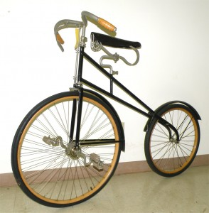 a48abe455 The highly anticipated first of three auctions of vintage bicycles and  memorabilia from a recently closed New York-based museum earlier this month  brought ...