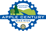 WA: Apple Century Bike Ride
